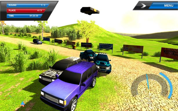 4x4 Offroad Racing - Nitro Torrent Download