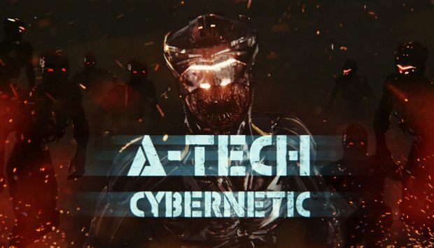 A-Tech Cybernetic Free Download