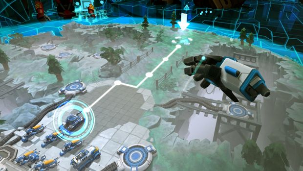 AirMech Command Torrent Download