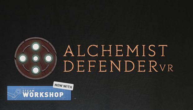 Alchemist Defender VR Free Download