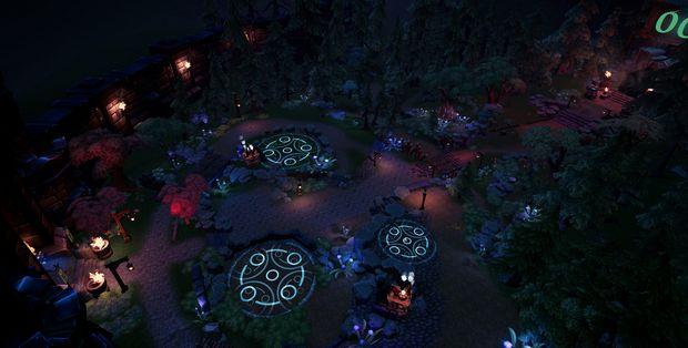 Alchemist Defender VR Torrent Download