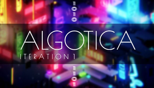 Algotica - Iteration 1 Free Download