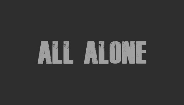 All Alone: VR Free Download