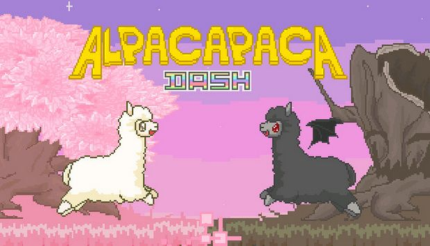 Alpacapaca Dash Free Download