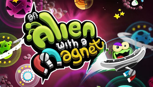 An Alien with a Magnet Free Download