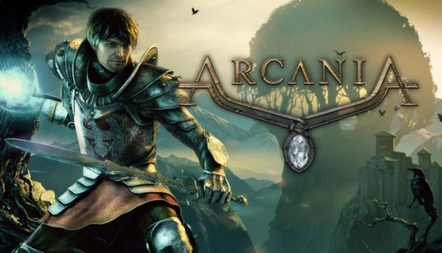 ArcaniA Free Download