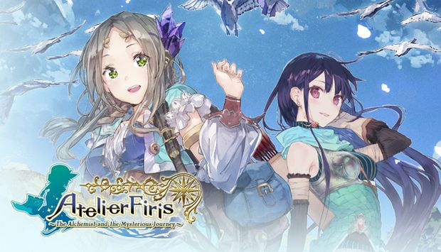 Atelier Firis: The Alchemist and the Mysterious Journey  Free Download