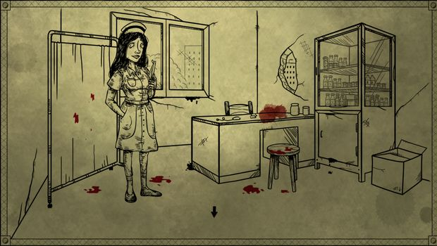 Bad Dream: Coma Torrent Download