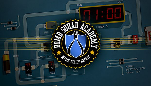 Bomb Squad Academy Free Download