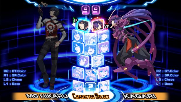 CHAOS CODE -NEW SIGN OF CATASTROPHE- Torrent Download