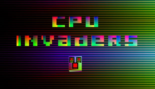CPU Invaders Free Download