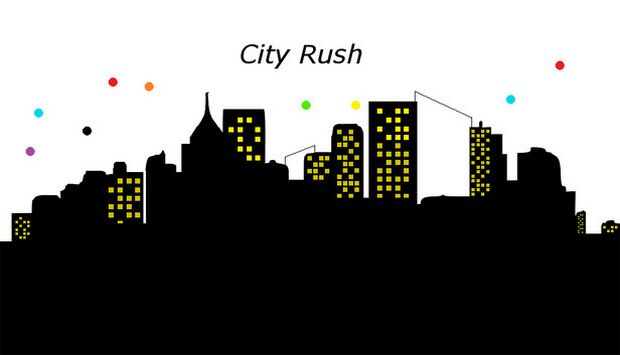 City Rush Free Download