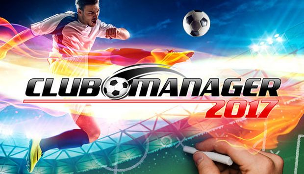 Club Manager 2017 Free Download