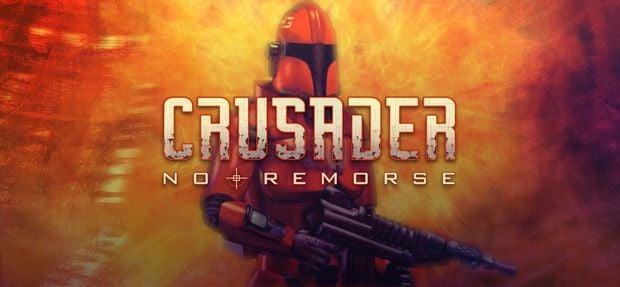 Crusader: No Remorse Free Download