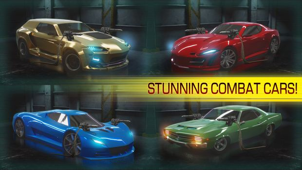Cyberline Racing Torrent Download