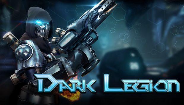 Dark Legion VR Free Download