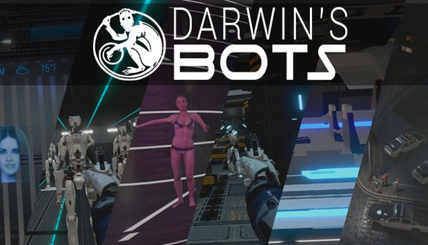 Darwin's bots: Episode 1 Free Download