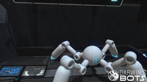 Darwin's bots: Episode 1 PC Crack