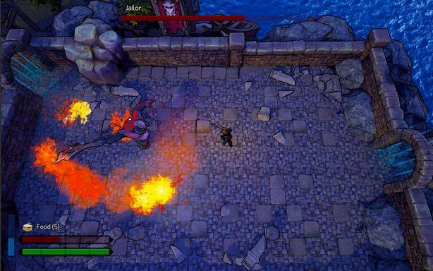 Davyria: Heroes of Eternity Torrent Download