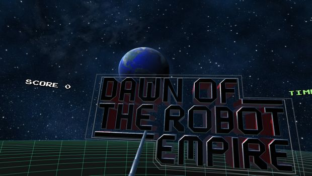Dawn of the Robot Empire Torrent Download