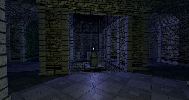 Dreadhalls Torrent Download