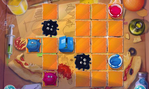 Drop Hunt - Adventure Puzzle PC Crack