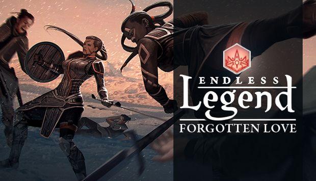 Endless Legend - Forgotten Love Add-on Free Download