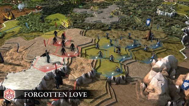 Endless Legend - Forgotten Love Free Download « IGGGAMES