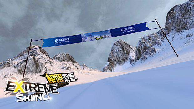 Extreme Skiing VR Torrent Download