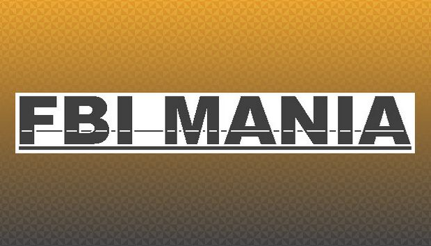 FBI MANIA Free Download