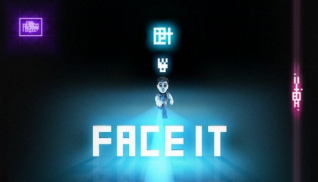 Face It - A game to fight inner demons Free Download