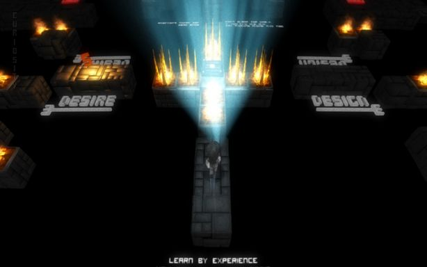 Face It - A game to fight inner demons Torrent Download