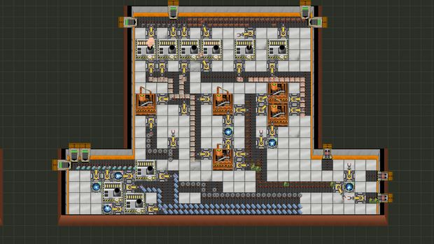 Factory Engineer Torrent Download