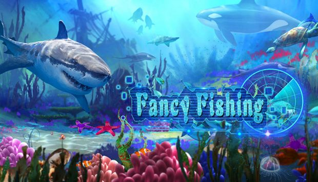 Fancy fishing vr free download igggames for Fishing vr games