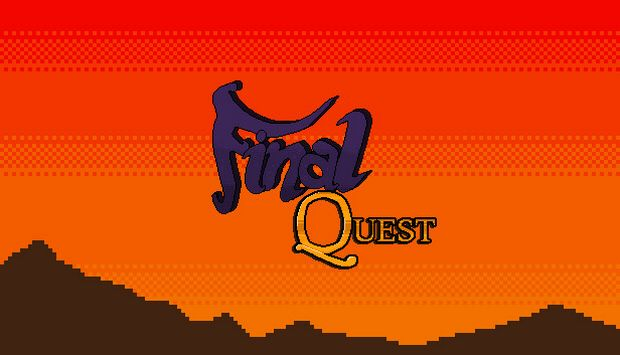 Final Quest Free Download