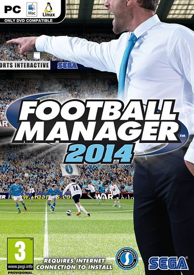 Football Manager 2014 Free Download Igggames