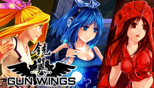 Gun Wings Free Download