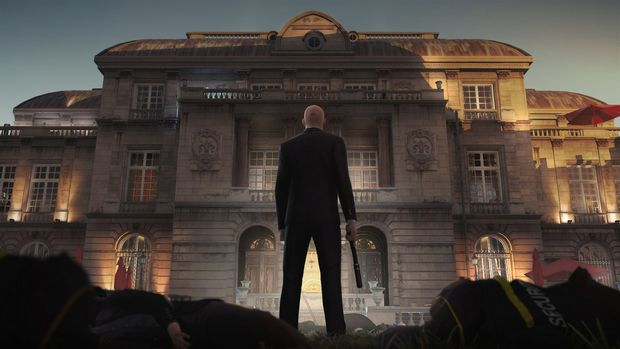 HITMAN Torrent Download