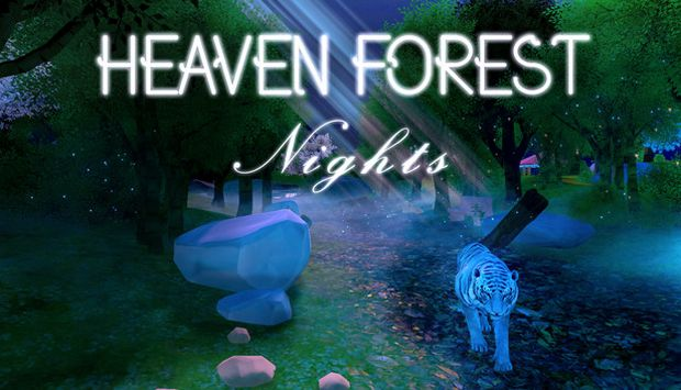 Heaven Forest NIGHTS Free Download