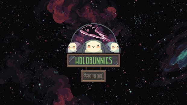 Holobunnies: Pause Cafe Torrent Download