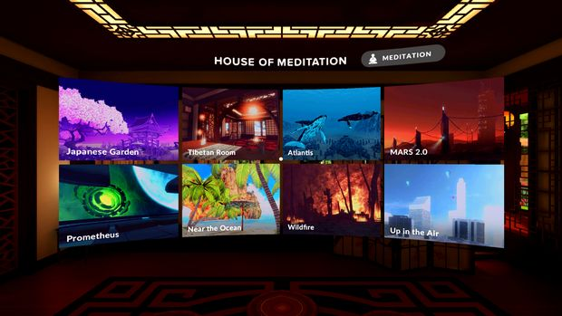 House of Meditation Torrent Download