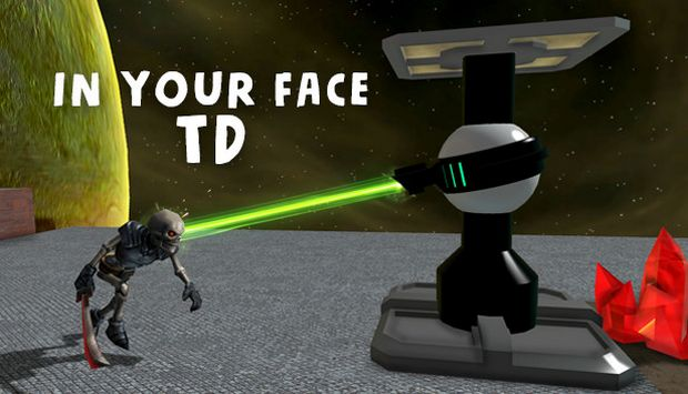 In Your Face TD Free Download