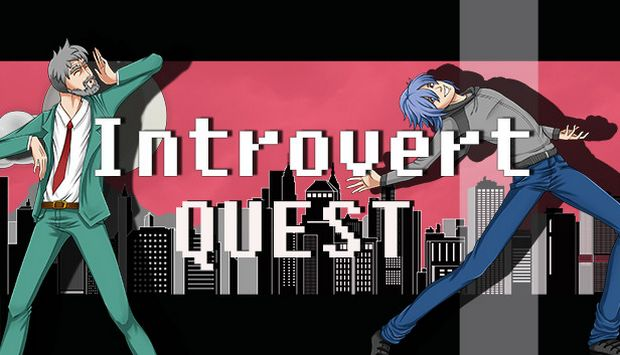 Introvert Quest Free Download