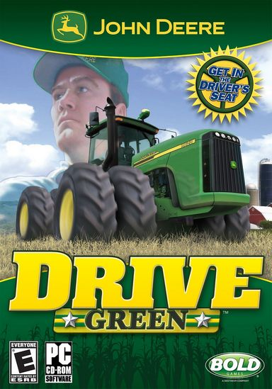 John deere: drive green free download for windows 10, 7, 8/8. 1 (64.