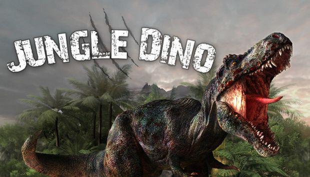 Jungle Dino VR Free Download