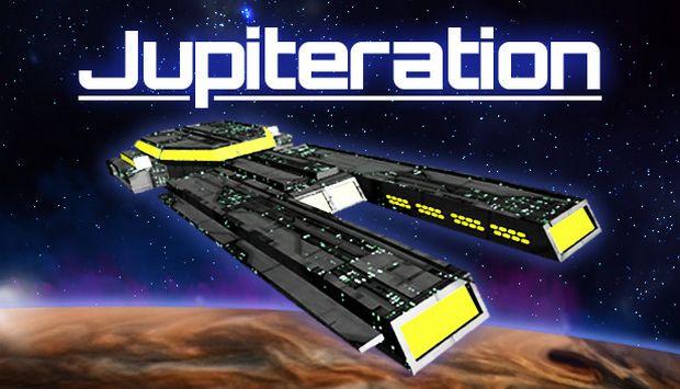 Jupiteration Free Download