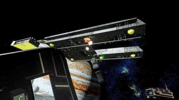 Jupiteration PC Crack