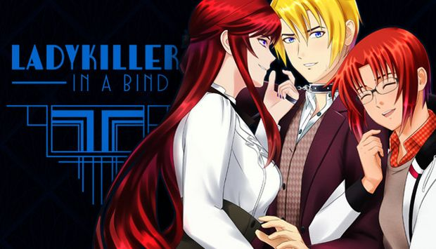 Ladykiller in a Bind Free Download « IGGGAMES