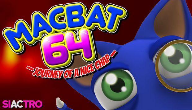 Macbat 64 Free Download