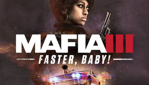 Mafia III: Faster, Baby! Free Download